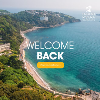 Welcome back to Torquay